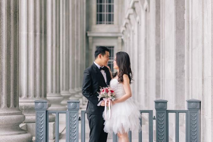 Gavin & Amber by Shane Chua Photography - 001