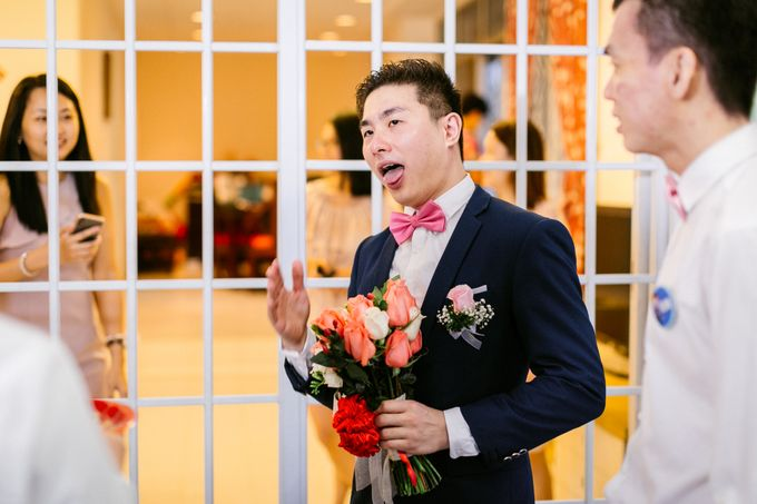 Wedding Day Moment Photography by DTPictures - 012