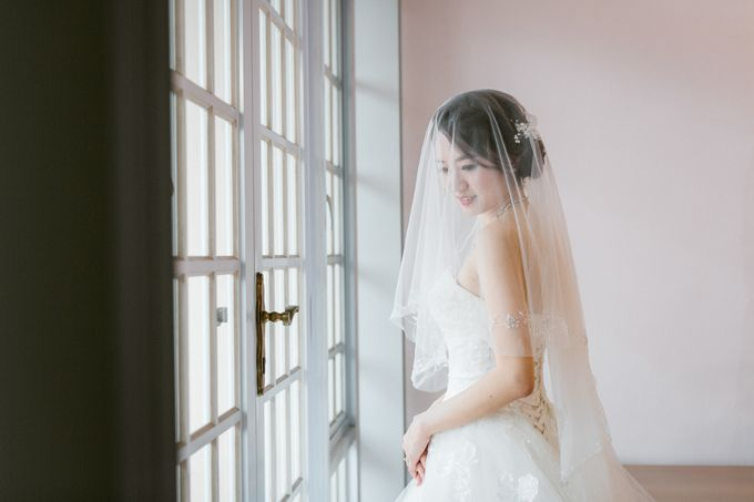 Wedding Day Moment Photography by DTPictures - 020