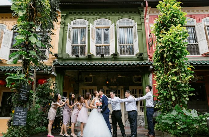 Wedding Day Moment Photography by DTPictures - 023