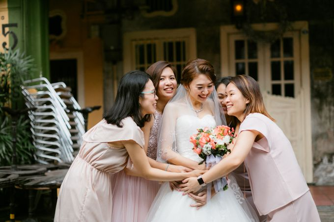 Wedding Day Moment Photography by DTPictures - 024