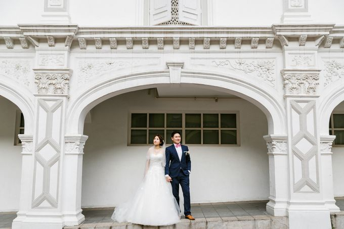 Wedding Day Moment Photography by DTPictures - 026