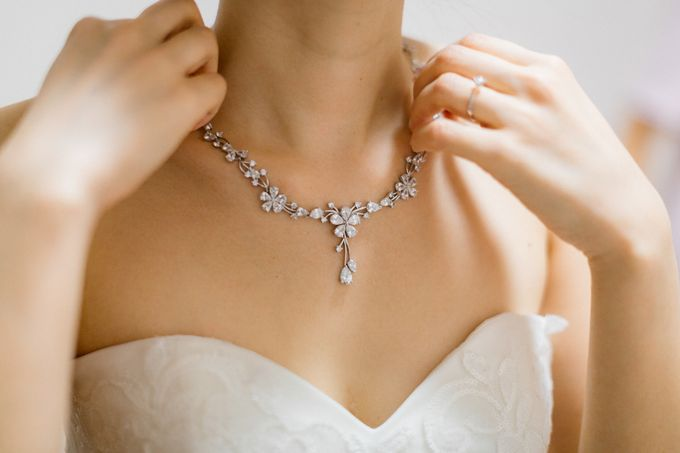 Wedding Day Moment Photography by DTPictures - 005