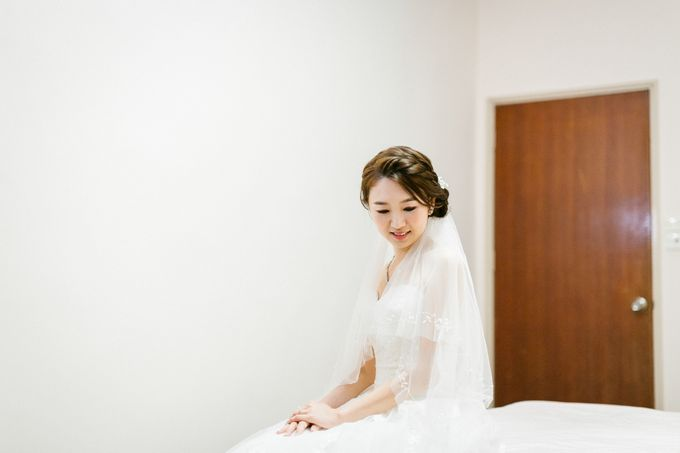 Wedding Day Moment Photography by DTPictures - 006