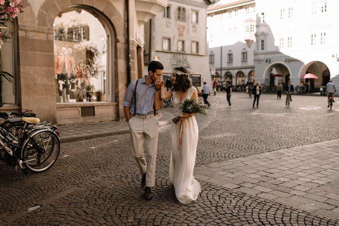 Giulia & Leonardo by Anna Campbell - 004
