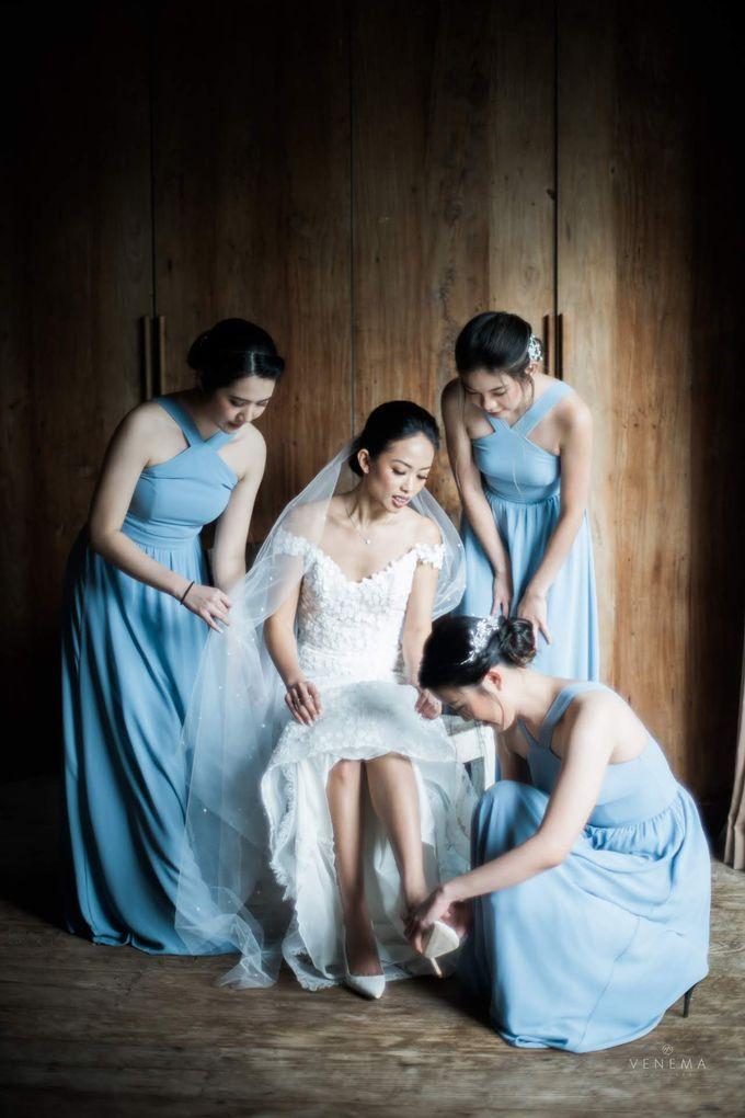 Garry & Nadya by Bali Wedding Paradise - 007