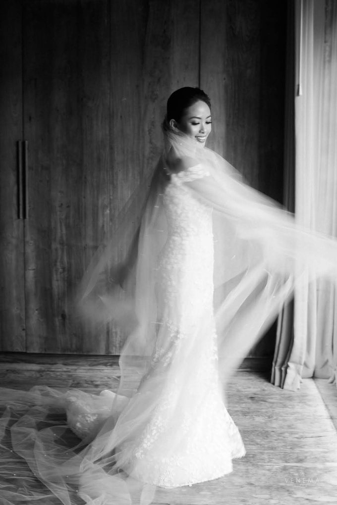 Garry & Nadya by Bali Wedding Paradise - 008