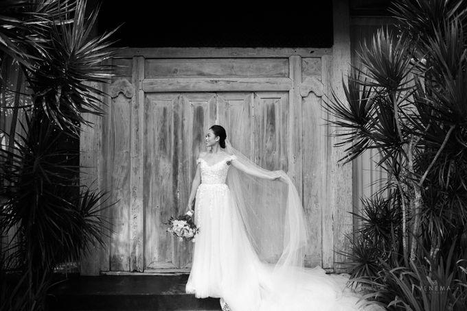 Garry & Nadya by Bali Wedding Paradise - 009