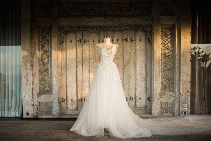 Garry & Nadya by Bali Wedding Paradise - 004