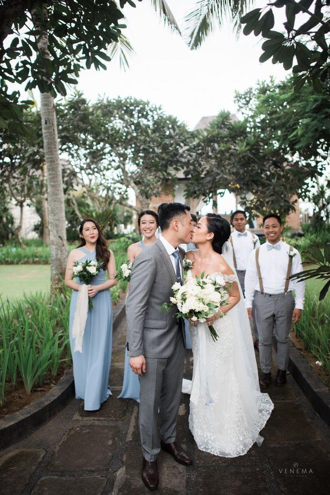 Garry & Nadya by Bali Wedding Paradise - 001