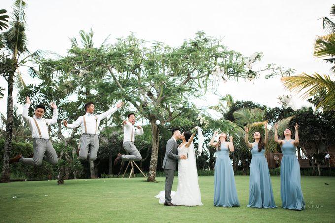 Garry & Nadya by Bali Wedding Paradise - 016