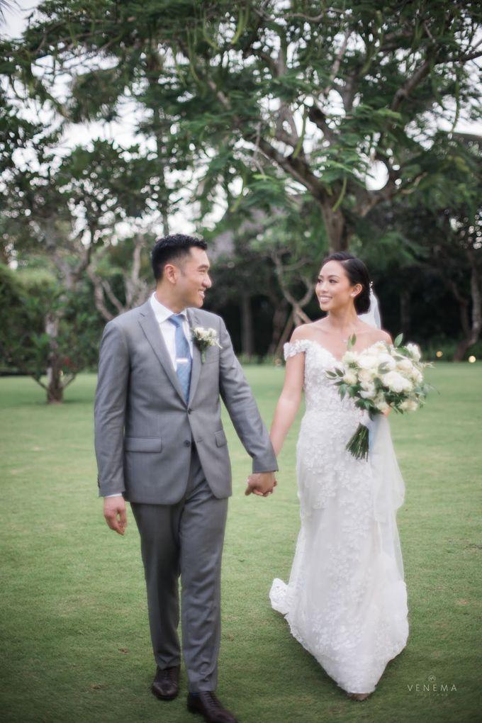 Garry & Nadya by Bali Wedding Paradise - 017