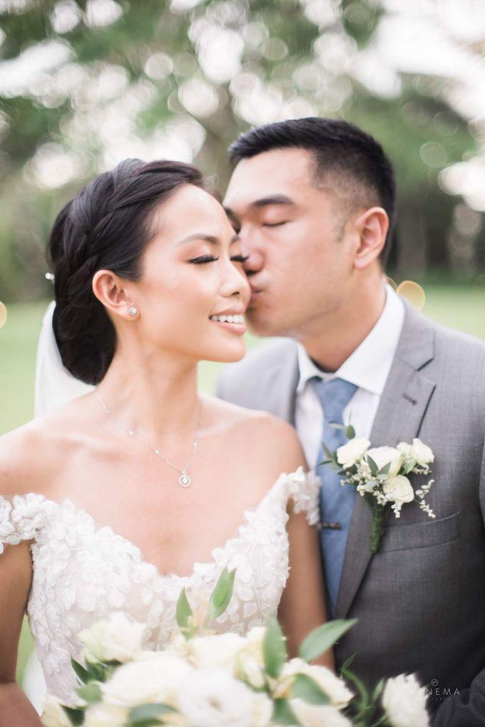 Garry & Nadya by Bali Wedding Paradise - 018