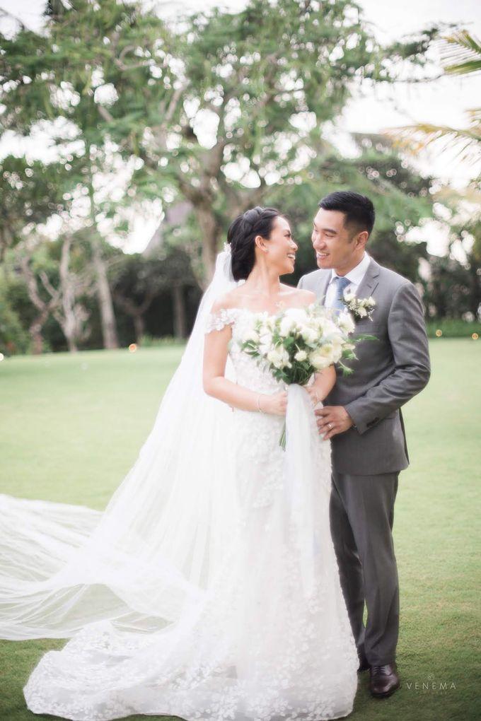 Garry & Nadya by Bali Wedding Paradise - 019