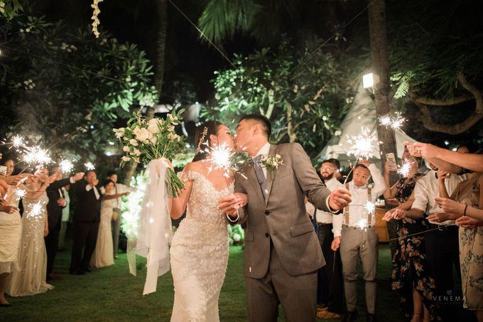 Garry & Nadya by Bali Wedding Paradise - 021