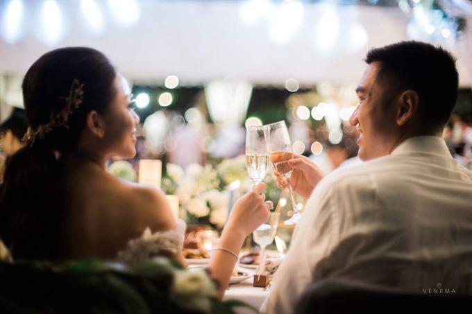 Garry & Nadya by Bali Wedding Paradise - 022