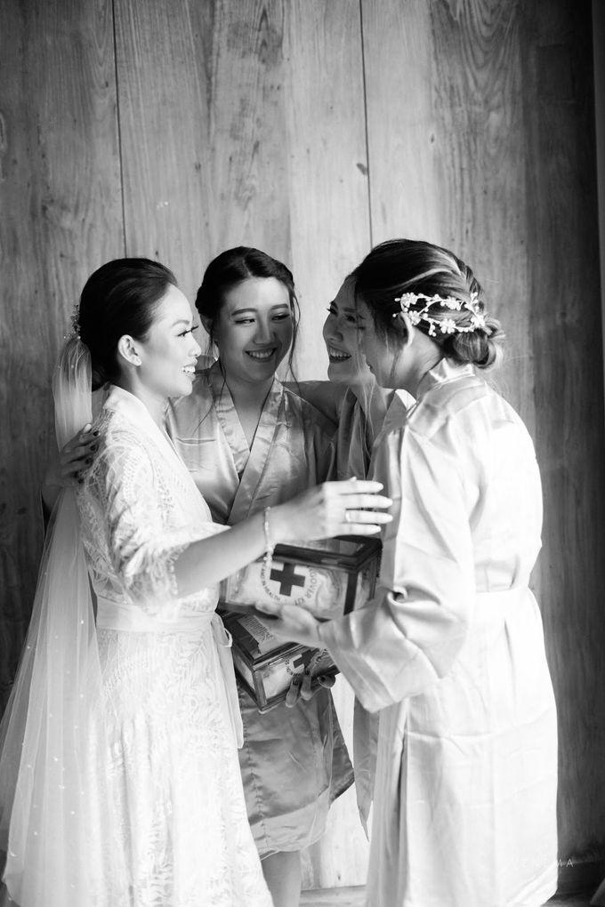 Garry & Nadya by Bali Wedding Paradise - 006