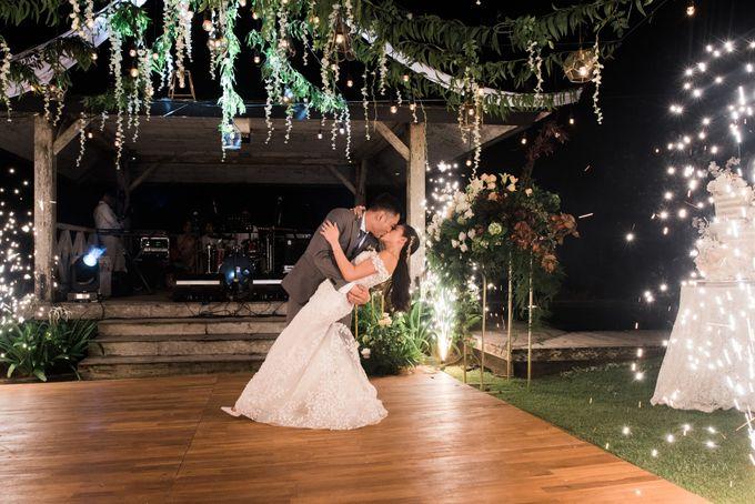 Garry & Nadya by Bali Wedding Paradise - 023