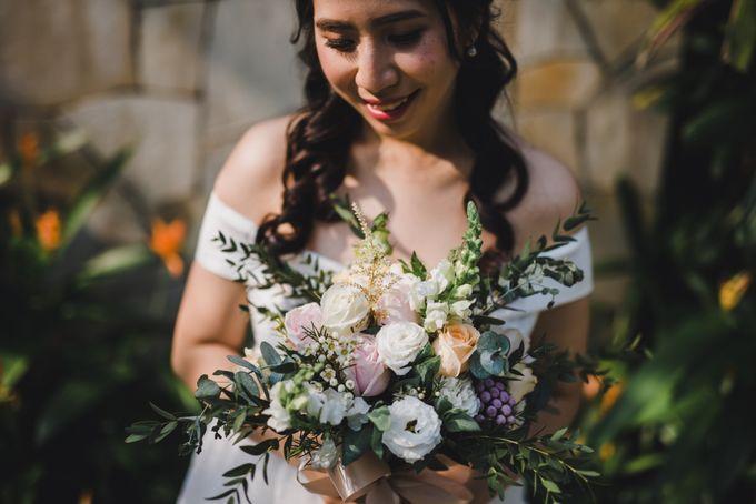 Garden Wedding Rasa Sayang Shangrila Penang by My Love Momentz - 007