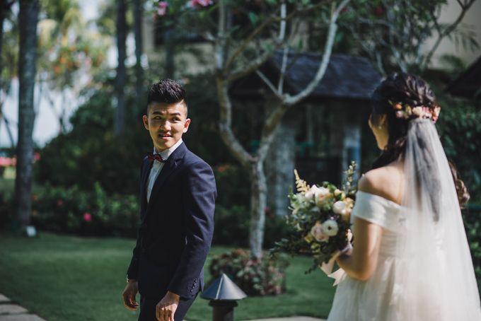 Garden Wedding Rasa Sayang Shangrila Penang by My Love Momentz - 009
