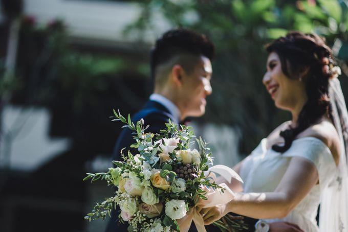 Garden Wedding Rasa Sayang Shangrila Penang by Shangri-La Rasa Sayang Resort - 010