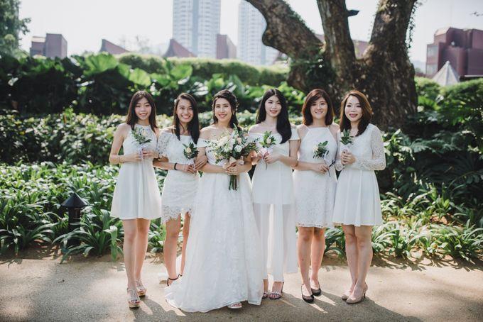 Garden Wedding Rasa Sayang Shangrila Penang by My Love Momentz - 012