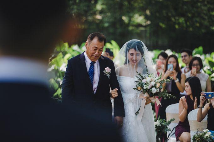 Garden Wedding Rasa Sayang Shangrila Penang by My Love Momentz - 016