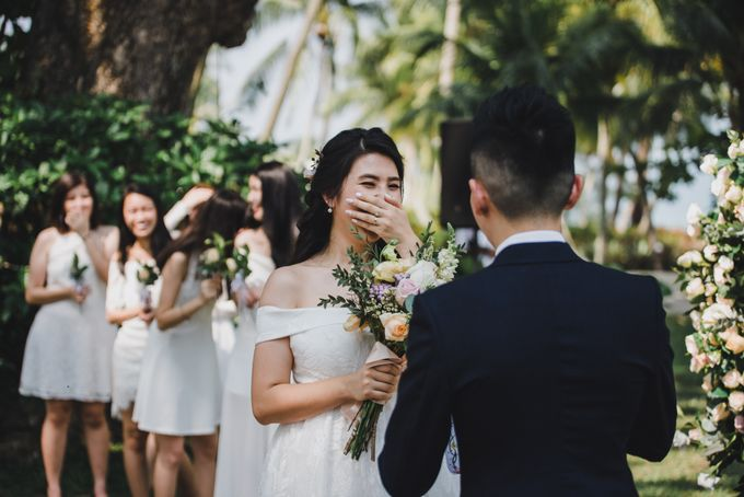 Garden Wedding Rasa Sayang Shangrila Penang by My Love Momentz - 020