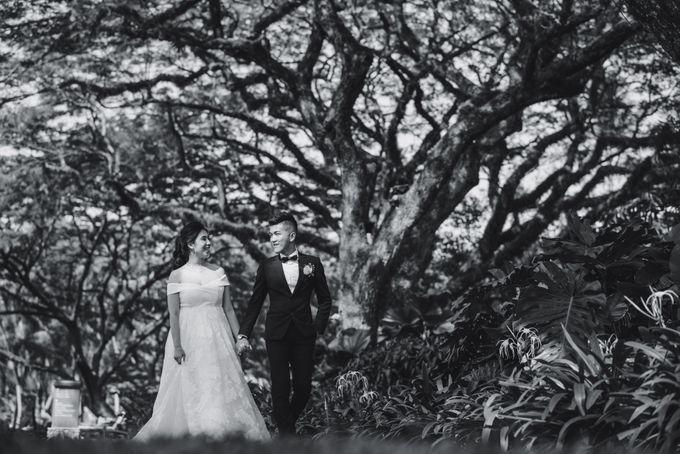 Garden Wedding Rasa Sayang Shangrila Penang by Shangri-La Rasa Sayang Resort - 030