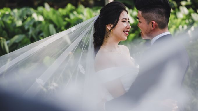 Garden Wedding Rasa Sayang Shangrila Penang by Shangri-La Rasa Sayang Resort - 031