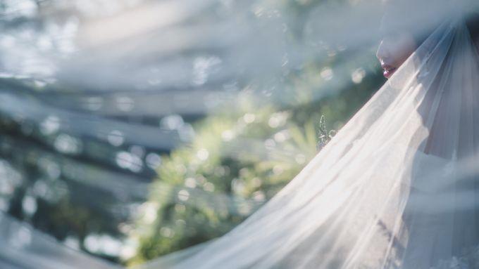 Garden Wedding Rasa Sayang Shangrila Penang by Shangri-La Rasa Sayang Resort - 034