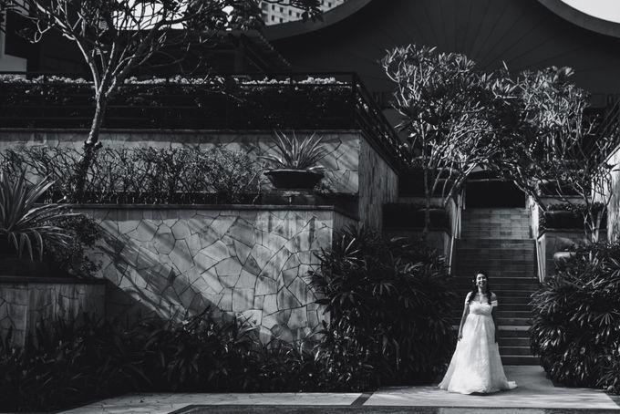 Garden Wedding Rasa Sayang Shangrila Penang by Shangri-La Rasa Sayang Resort - 006