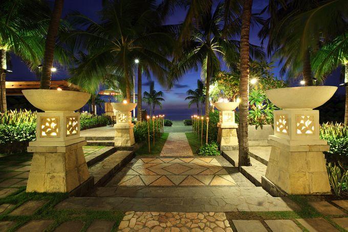 Hotel by Bali Mandira Beach Resort & Spa - 023