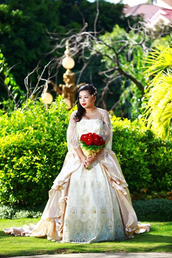 Amy Paule Couture by Majestic Couture and Events, Inc. - 018