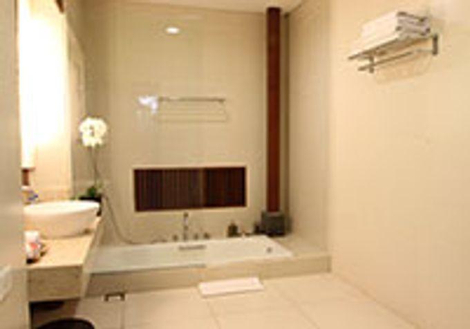 Garden Villa by Ubud Green Resort Villa - 004
