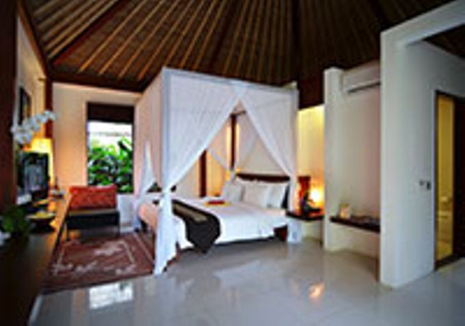 Garden Villa by Ubud Green Resort Villa - 003
