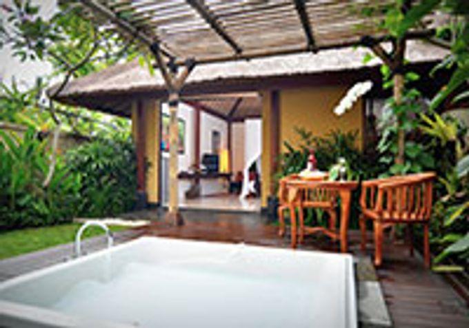 Garden Villa by Ubud Green Resort Villa - 002