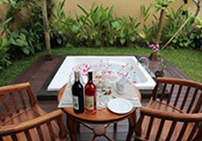Garden Villa by Ubud Green Resort Villa - 001