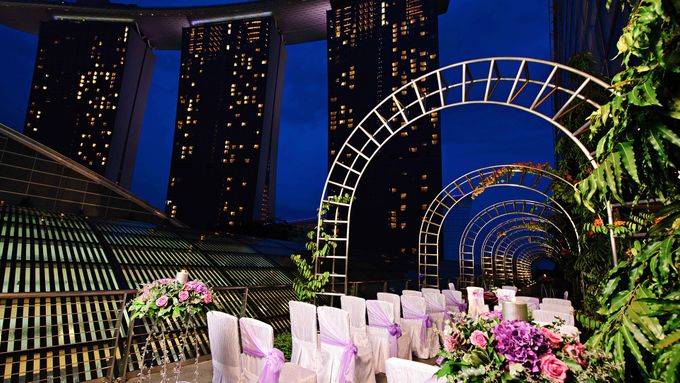 WEDDINGS BY THE BAY by Marina Bay Sands - 004