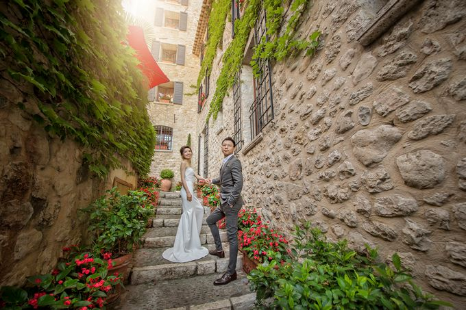 The Signature Prewedding of Jennie & Gary by ThePhotoCap.Inc - 008