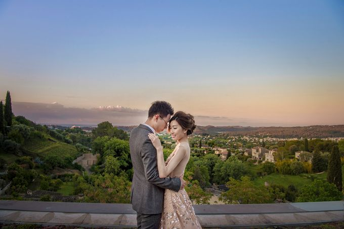 The Signature Prewedding of Jennie & Gary by ThePhotoCap.Inc - 026