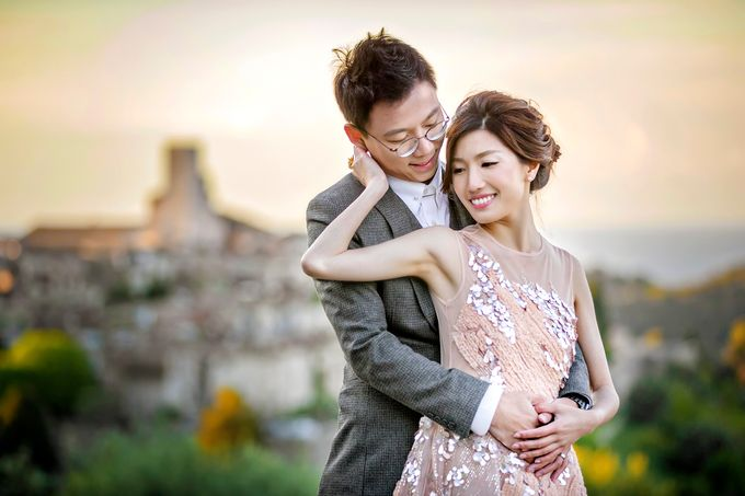 The Signature Prewedding of Jennie & Gary by ThePhotoCap.Inc - 028