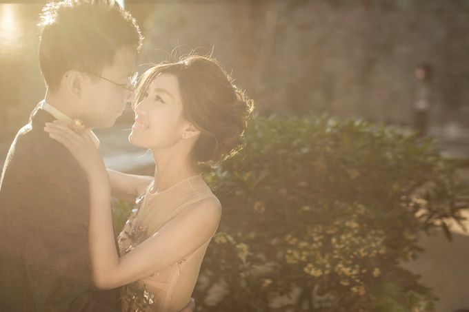 The Signature Prewedding of Jennie & Gary by ThePhotoCap.Inc - 029