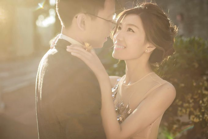 The Signature Prewedding of Jennie & Gary by ThePhotoCap.Inc - 030