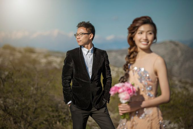 The Signature Prewedding of Jennie & Gary by ThePhotoCap.Inc - 037