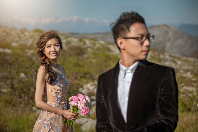The Signature Prewedding of Jennie & Gary by ThePhotoCap.Inc - 038