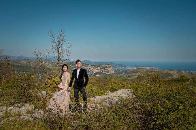 The Signature Prewedding of Jennie & Gary by ThePhotoCap.Inc - 039
