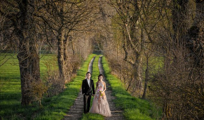 The Signature Prewedding of Jennie & Gary by ThePhotoCap.Inc - 040