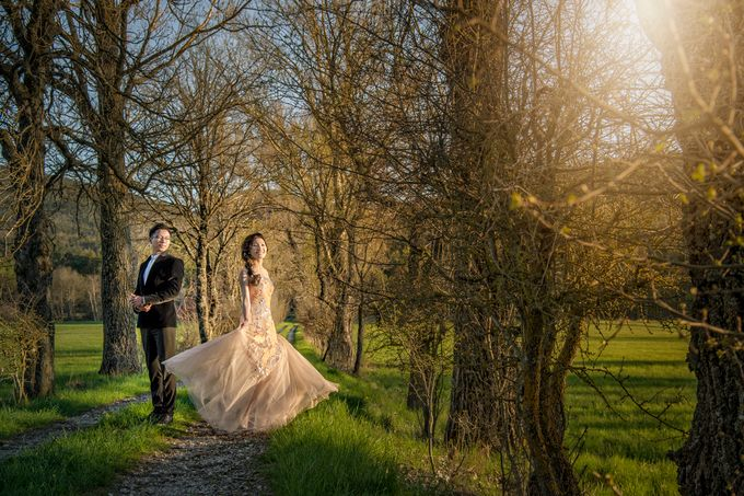 The Signature Prewedding of Jennie & Gary by ThePhotoCap.Inc - 042
