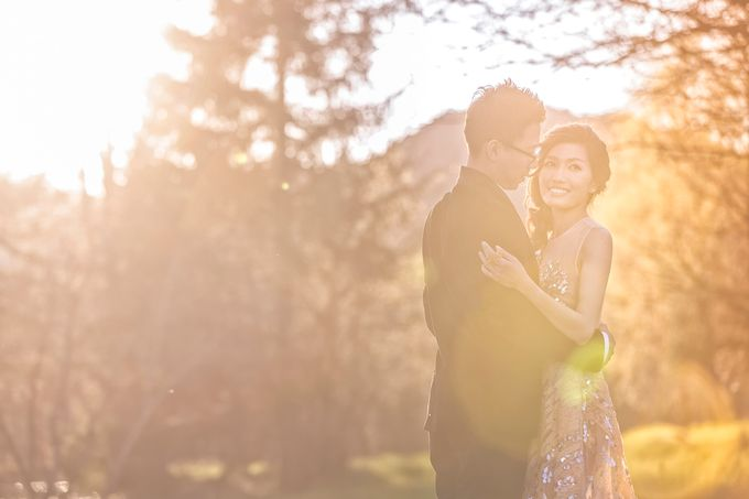 The Signature Prewedding of Jennie & Gary by ThePhotoCap.Inc - 044
